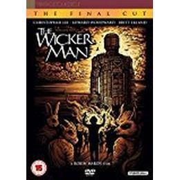 The Wicker Man - 4-Disc 40th Anniversary Edition [DVD]